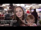 Где отдохнуть всей семьей в Москве ? В торговом центре «НОРА»