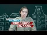 Как должны выглядеть настоящие выборы в России