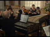 The Amsterdam Baroque Orchestra - Johann Sebastian Bach Orchestral Suite No. 1 in C major, BWV 1066