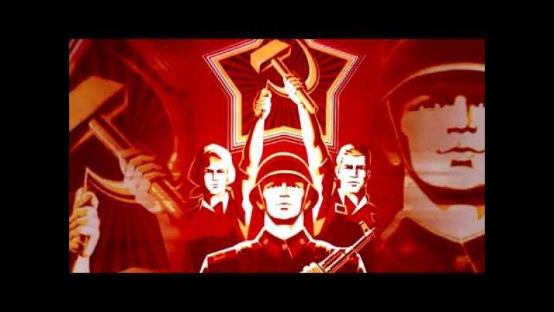 ''Страшный сон американцев'' - Военная мощь СССР!