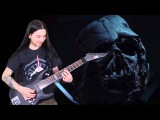 Star Wars - The Imperial March Meets Metal