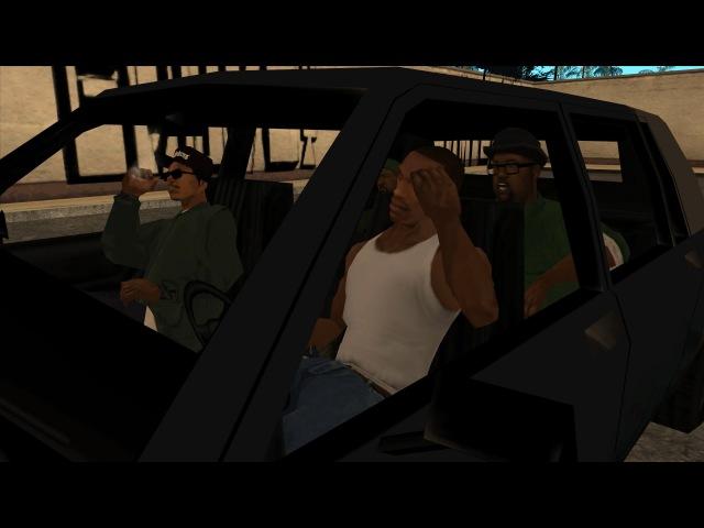GTA SA Big Smokes Order [1080p60 Reupload]