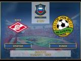 AFL17. Russia. Premier League. Day 9. Spartak - Kuban.