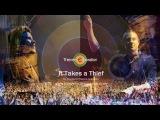 Thievery Corporation  It Takes a Thief Trip Hop, Dub, Future Jazz, Downtempo