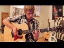 Жесть! Виртуоз на гитаре! 2 Tobias Rauscher
