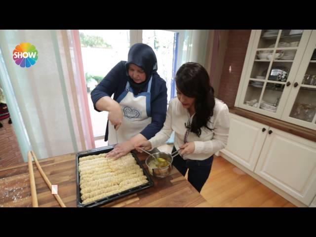 Nursel'in Mutfağı 82 Bölüm Elazığ Mutfağı