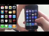 1 Айфон 10 Лет Спустя | iPhone 1 vs iPhone X