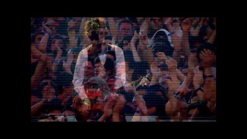 Linkin Park - No More Sorrow (Live in Milton Keynes, England 2008) (Pro Shot HD)