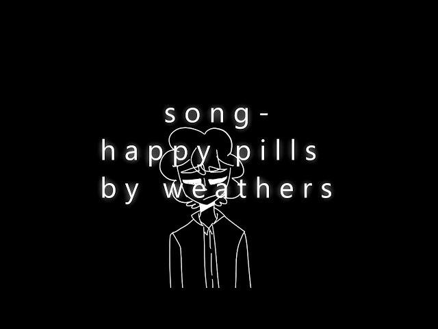 Happy Pills [meme] (Знакомьтесь, Боб)