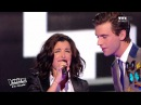 The Voice 2014│Garou, Mika, Jenifer et Florent Pagny - Kiss (Prince)│Quart de Finale