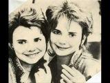 Сёстры Базыкины - Sister, Sister