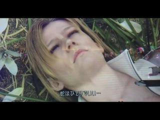 Metal Gear Solid 3 Pachinko - Snake Kills The Boss [English Dub]