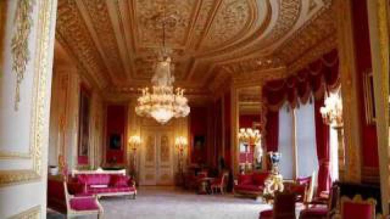 Visit Windsor Castle: Official Video