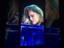 Lady Gaga Dedicates The Edge of Glory to Sonja at Fenway 09/01