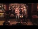 Прямая трансляция! Красная Бурда в гостях у Doctor Scotch Pub, 26.04.2017 г