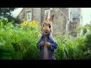 Кролик Питер (2018) дублированный трейлер