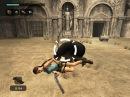 Lara Croft, Tomb Raider,Anniversary,Греция,Колизей,