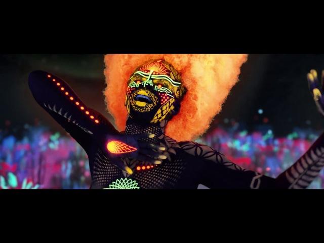 PNAU - Go Bang (Official Music Video)