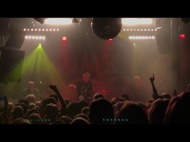 SWMRS - Harry Dean (Live @ Bitterzoet, Amsterdam!)