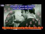 Andy williams - love story  ( SUBTITULADA EN ESPA