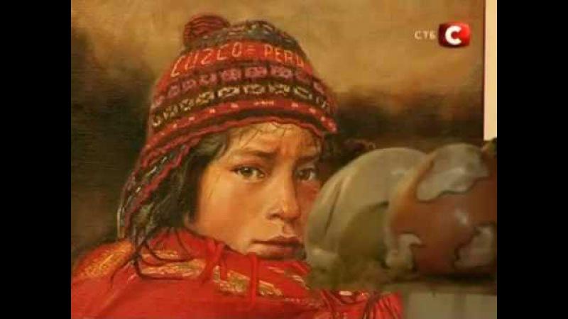 Вокруг Света Таджикистан Хорог, Перу индейцы, Малайзия кухня