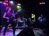 Nina Hagen Band - Rangeh'n (Live 1978 Westfalenhalle, Dortmund)