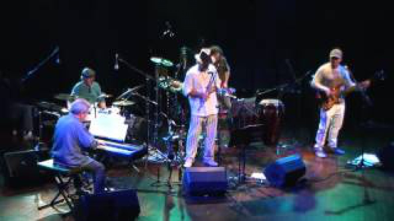 Cama de Gato - Melancia (Ao vivo 2013)