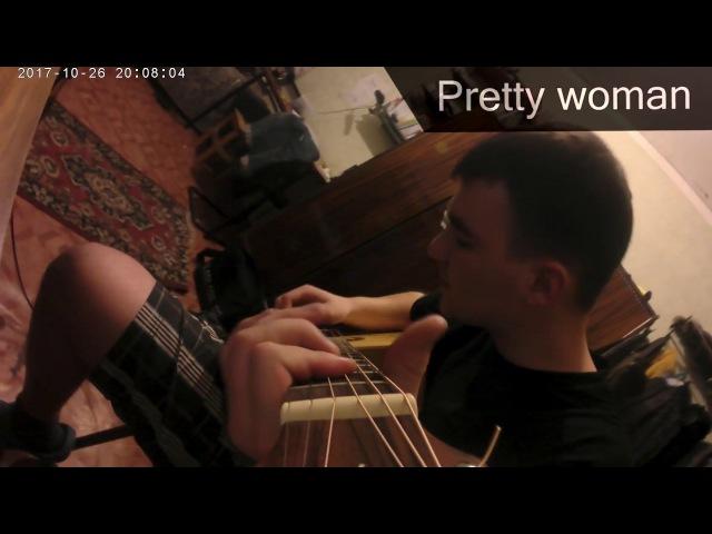Ruslan Vildanov – Percussion riffs (по курсу Максима Ярушкина GoFingerstyle) » Freewka.com - Смотреть онлайн в хорощем качестве