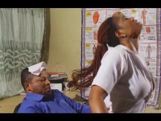 эротика порно! Sex Clinic  - Latest 2015 Nigeria Nollywood Ghallywood Movies