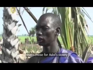 русское порно! Документальный Фильм - Секс в дикой Африке