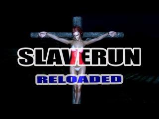 смотреть эротику! Обзор секс мода для Скайрима Slaverun Reloaded