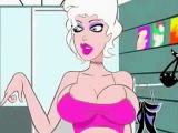 эротическое видео! В СЕКС ШОПЕ !!! Мультик для взрослых...18+
