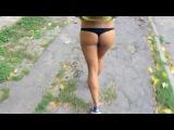 эротическое видео! Студентки спорт стриптиз эротика 720