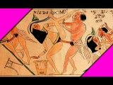 эротика порно! Сексуальная жизнь в древнем Египте. Документальный фильм