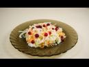Квашеная капуста с клюквой Хрустящая и вкусная Очень простой рецепт
