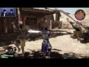 Dynasty Warriors 9 - 12 Minutes of NEW Gameplay | TGS 2017 (1080p) 『真・三國無双8』日本語版実機プレイ