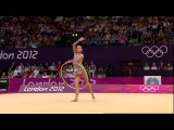 SON Yeon Jae KOR – Hoop – Ind  All Around Final – London 2012 – Olympic