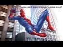 Обзор фильма Новый Человек-паук Amazing Spider-man