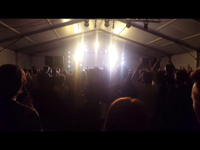 Michael Gira (Off Festival 2017, day 1)