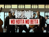 The Baseballs - Mo Hotta Mo Betta (Official Video)