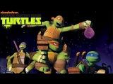 TMNT 2012 Wiz Khalifa - Shell Shocked