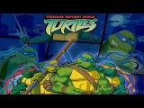 TMNT 2003 - 2009 Wiz Khalifa - Shell Shocked