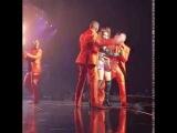 Крутое живое выступление ДЖЕННИФЕР ЛОПЕС в Вегасе - Hold It Don't Drop It - Jennifer Lopez in Vegas