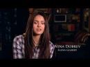The Vampire Diaries Season 1 Featured - Vampires 101