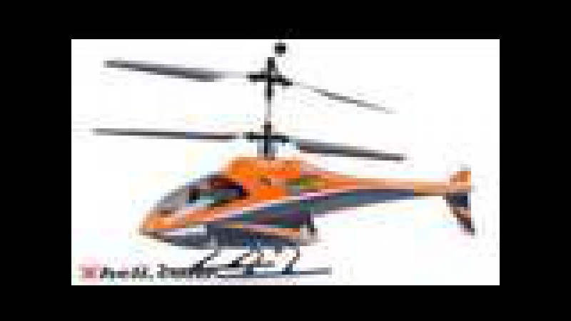 Esky Lama V4 Version 4 2.4Ghz Co-Axial 4 Channel Helicopter