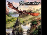 Rhapsody Of Fire - Symphony Of Enchanted Lands II - The Dark Secret Full Album