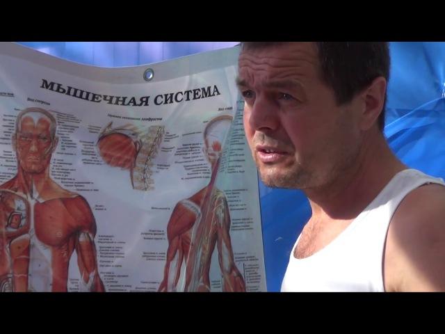 Массаж Гуаша 2 часть Guasha Massage part 2