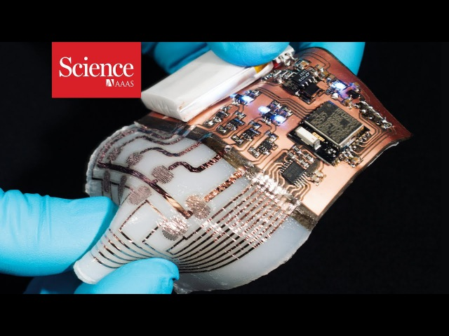 New 'superglue' could seal the deal for stretchable batteries, soft robots
