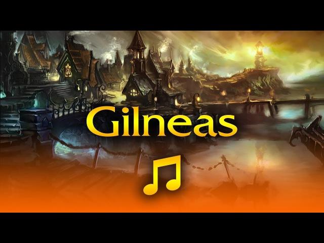 World of Warcraft - Music Ambience - Gilneas