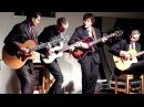 Jammin' with my Kala UBass 07 C Jam Blues